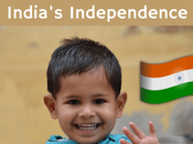 Introduce Toddlers Story India's Independence