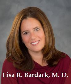 Lisa Bardack, MD