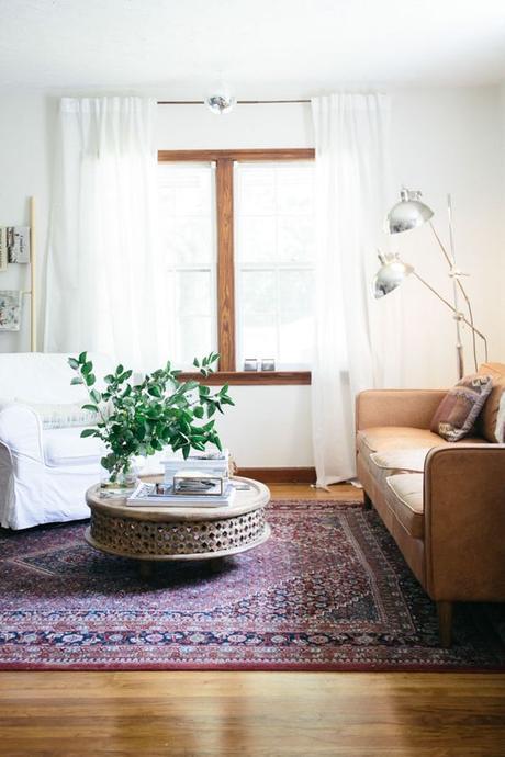 A 1930s Rental Made to Feel Like Home in Atlanta (via Bloglovin.com ):