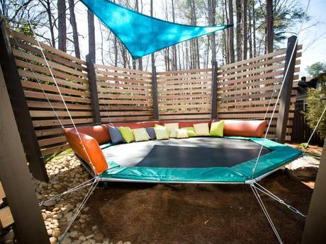 Backyard Play Area Ideas Super Fun