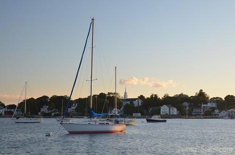1 mystic river sailboats