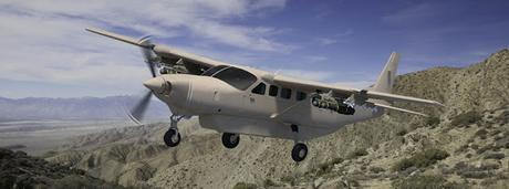 Hard Point Provisions now available for Grand Caravan EX