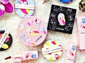 Head 'Owl' Heels with Laneige Lucky Chouette Collection!