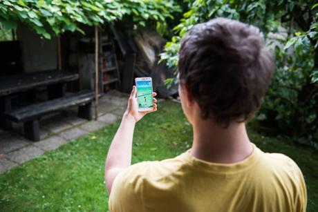 How to teach your kids to play Pokemon Go safely