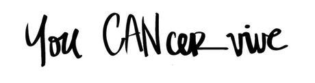 VIDEO: You CANcer vive … When life falls apart …