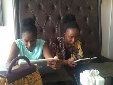 Foodie Chronicles || 411 Restaurant & Bar