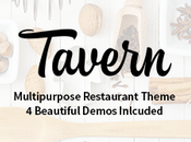 Best WordPress Restaurant Themes 2015