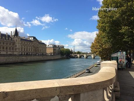 Day 2: Paris in a day, Eiffel Tower, Notre Dame, Pont Neuf lovelocks, fastest plan ever made