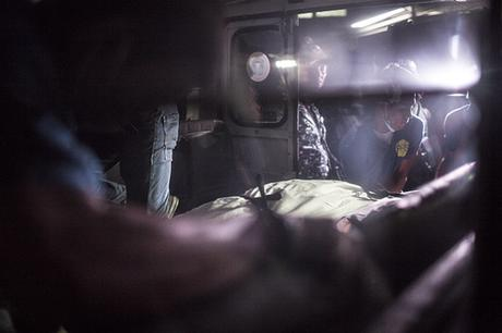 10 Killed in Paranaque jail blast