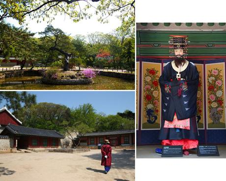 Seoul World Heritage: Jongmyo Shrine, Seolleung and Jeongneung Royal Tombs