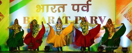 Bharat Parv 2016 Azadi 70 – Yaad Karo Qurbani Photo Exhibition