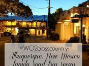 #WO2crosscountry: Albuquerque, Mexico
