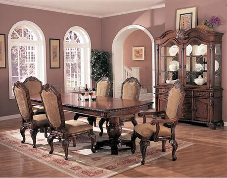 Attractive Options for Elegant Dining Furniture