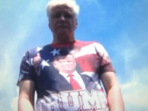 man beaten for trump jersey