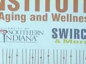 Attending Aging Wellness Conference
