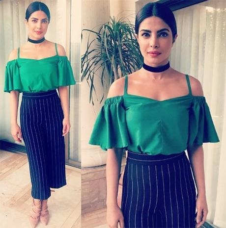 Super Cool Ways to Style Culottes Like B-Town Celebs!