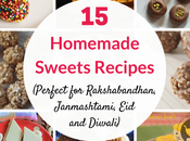 Homemade Sweets Recipes Kids