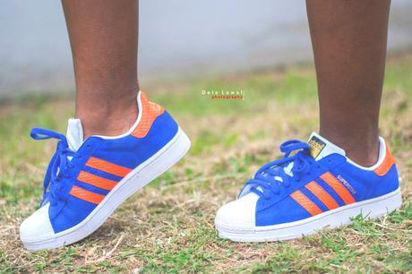 Ensemble || Sneaker Affair