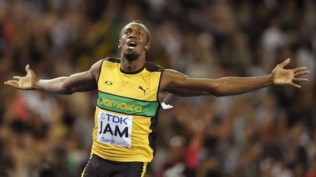 Usain Bolt qualifies for finals ! what a statement and he is no. 4 !! 100M finals at Rio tomorrow
