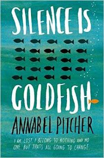 Review - Silence is Goldfish