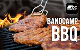 Bandcamp Bonanza – Hot Off The Grill