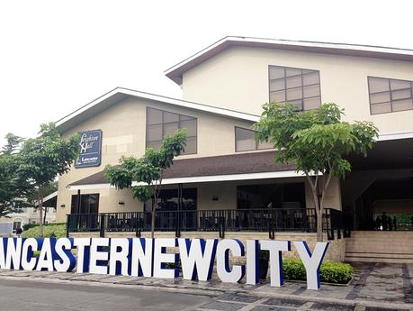 "May Forever"" Kasalang Bayan sa Lancaster New City"
