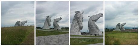 SCOTLAND,  AT LAST!
