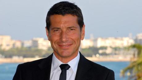 Cannes Mayor David Lisnard