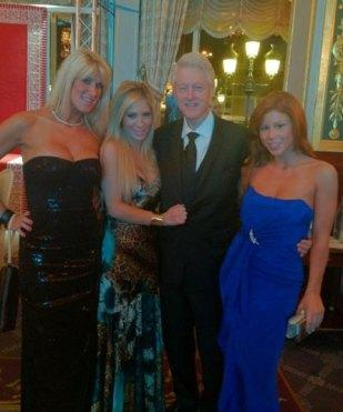 Bill Clinton: A man of integrity