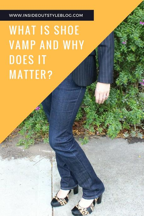 What is Shoe Vamp and Why Does it Matter?