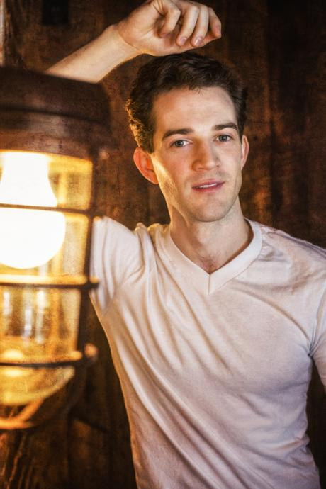 broadwaycom:   Bright Star Standout A.J. Shively on Loving...