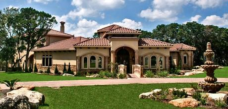 A Tuscan Look for Your Home