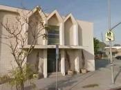 Synagogues California (video)