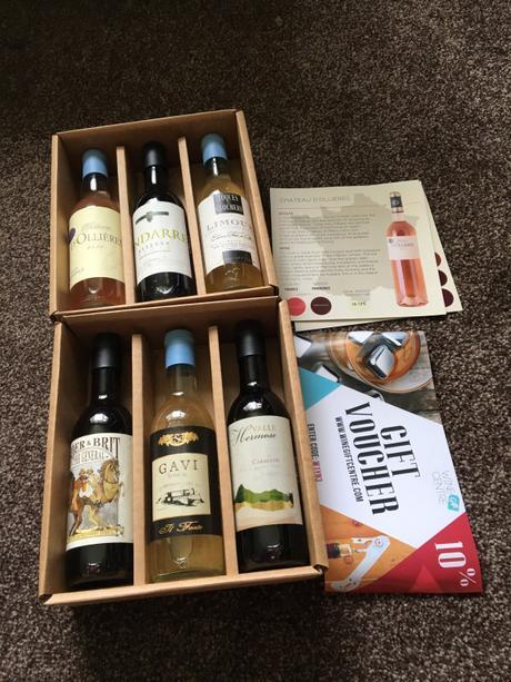 Vinoa wine subscription