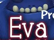 """Children's Book Spotlight: """"Eva Monster Stole Hugs,"""" Cooper"""