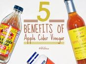 Benefits Apple Cider Vinegar