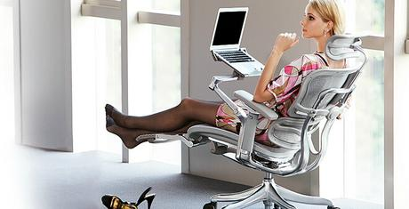 choosing the best office chairs paperblog