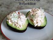 Recipe: Tuna-Stuffed Avocados