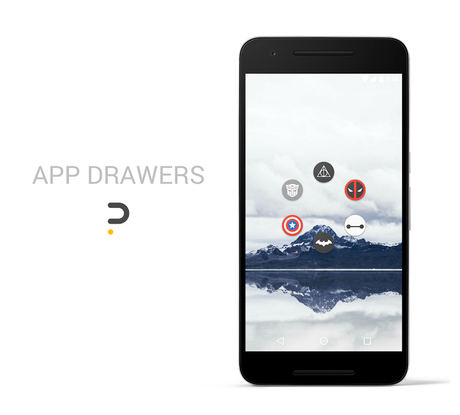 KAIP Prime – Icon Pack v3.2.1 APK