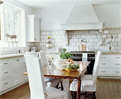 7 Tricks In Making A Standard White Kitchen Less Boring6