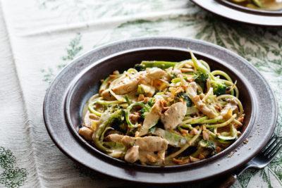 Chicken and Veggie Wok