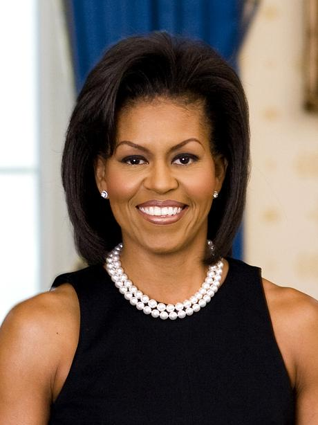 Michelle Obama: A One Of A Kind Role Model