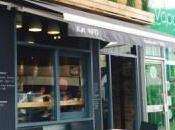 Cafe Review: Gizzi Espresso Bar, Kilmarnock Road, Shawlands, Glasgow