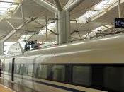 Getting Around China... Rail, Sea!