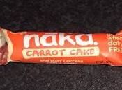 Nak'd Carrot Cake
