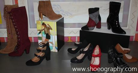 Fall for DSW Shoes: Women's Fall 2016 Shoes