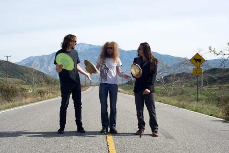 The Aristocrats: shows in Mexico and South America in November