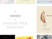 Let's Talk About Papier.