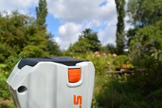 Product Review - Stihl Compact Cordless Grass Trimmer FSA 56