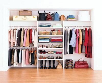 5 Ways to Optimize Your Closet Space